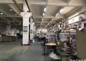沙井步涌新出一楼带牛角红本厂房1200平水电齐全图片1