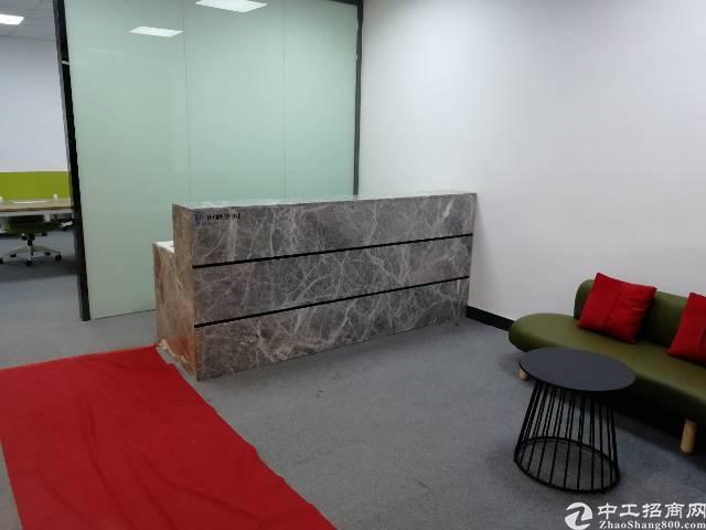 天河鱼珠附近全新推出带卡座会议室办公。