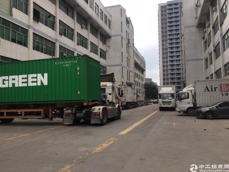出租宝安区福永镇精品一楼1800平方,租金30合同五年