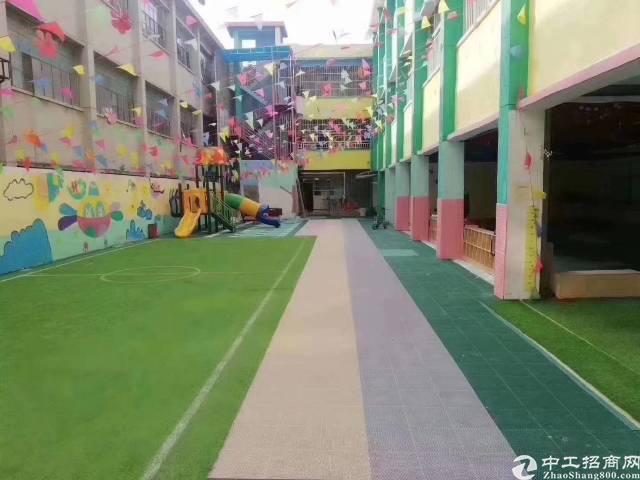 石岩应人石2200平方幼儿园出租