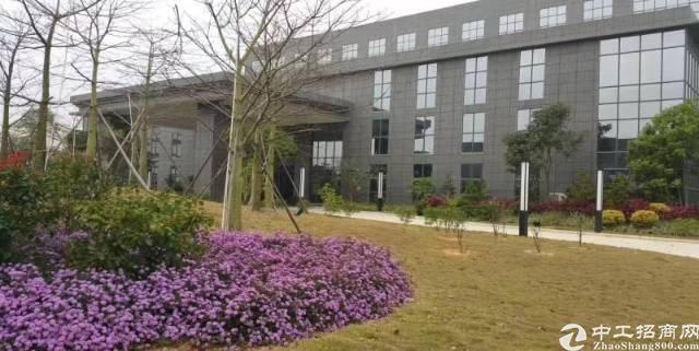 平湖红本独院厂房出租13800平米空地超大