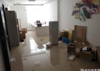 天河区黄村地铁口带装修办公室出租图片5