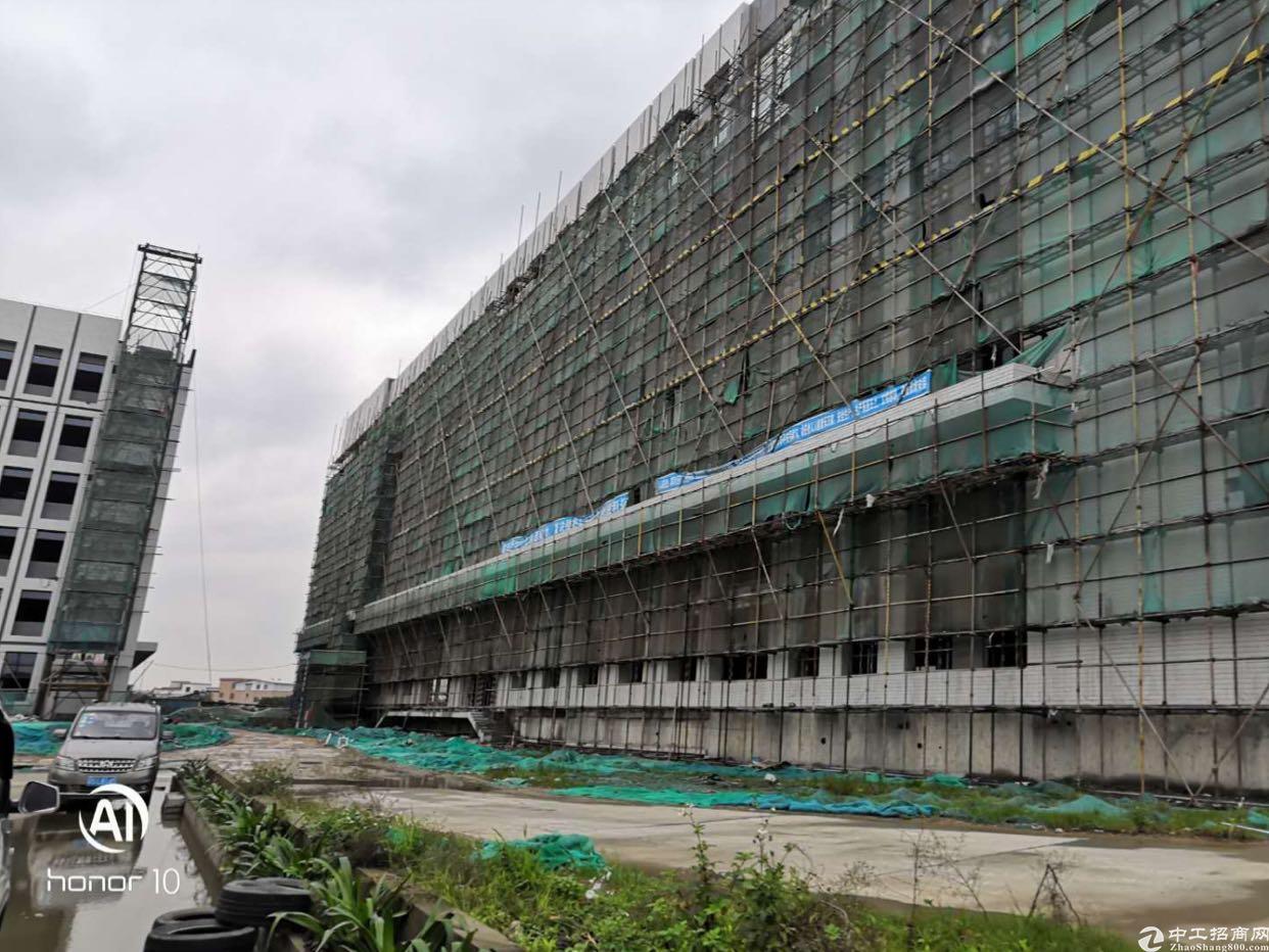 【榄核厂房出租】广州南沙厂房齐全证件7000机械设计制造及其自动化待遇图片