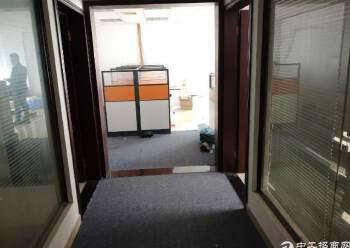 天河区黄村地铁口带装修办公室出租图片3