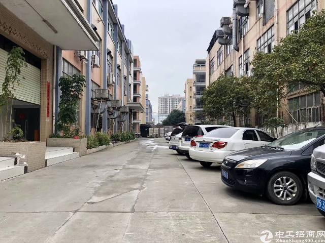 出租沙井新和大道一楼1500平米带行车