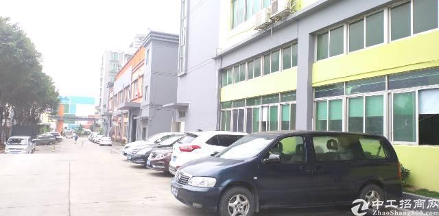 平湖华南城电商产业园出租