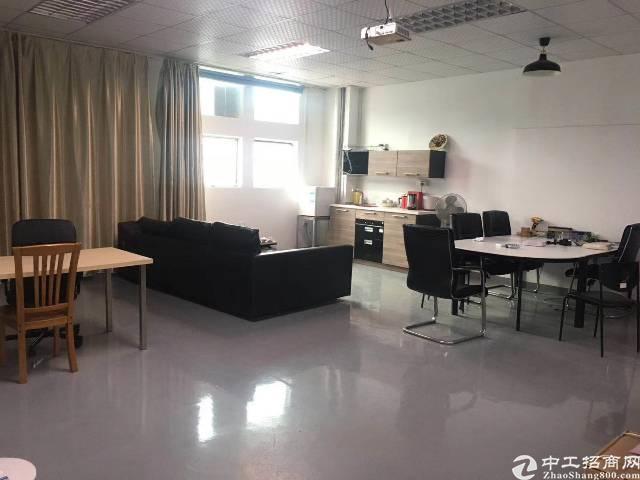 福永龙王庙1-2层2500平米原房东出租-图4