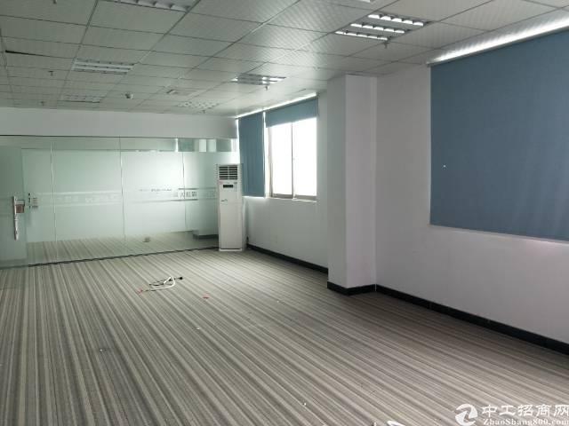 沙井芙蓉工业区赛尔康大道3楼800平方厂房出租