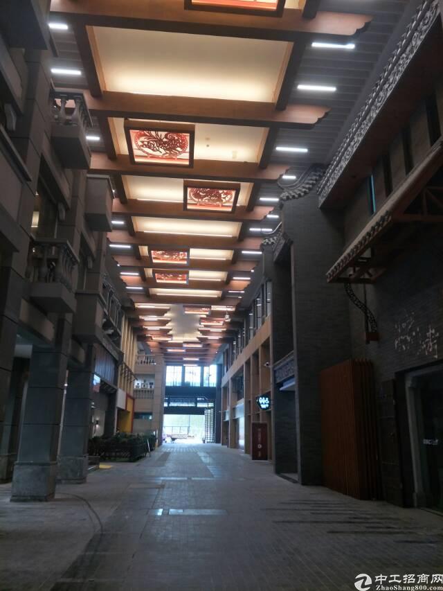 天河区正广园快速边上写字楼办公室大小分租