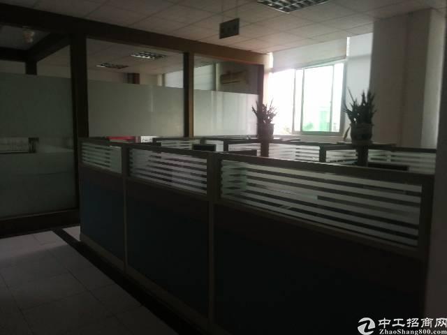 福永龙王庙1-2层2500平米原房东出租