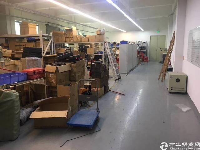 福永龙王庙1-2层2500平米原房东出租-图7