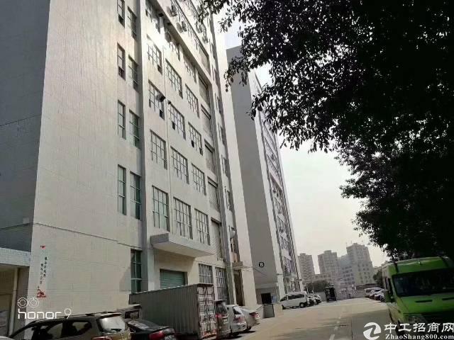 福永和平高大上,做摄像头厂房2200平方带有无尘车间