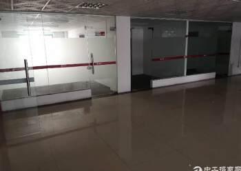 天河区黄村地铁口带装修办公室出租图片4