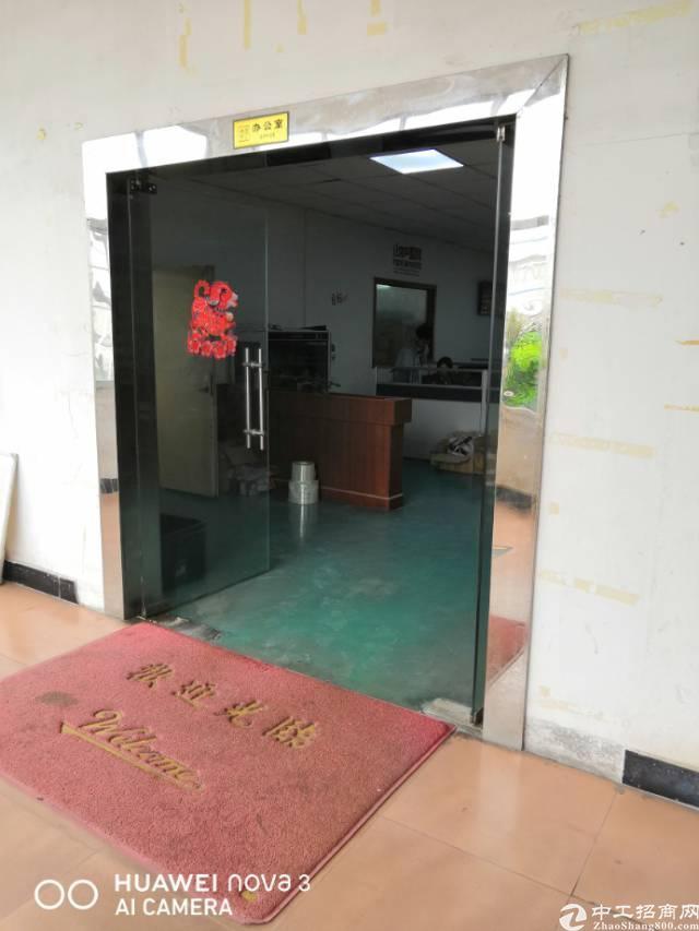 平湖辅城坳原房东厂房出租