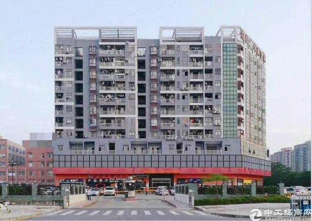 松福大道商务中心写字楼招租39平起