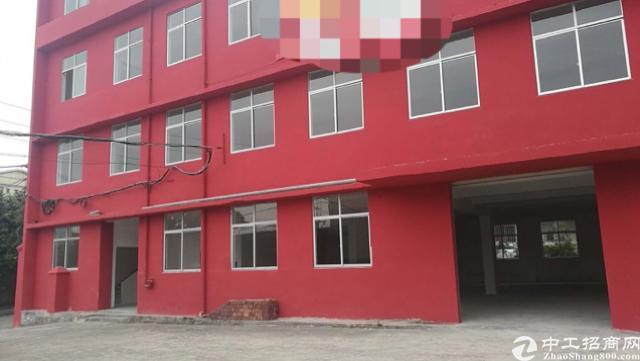 独门独院厂房3200平方米,宿舍1200平方米,电250出租