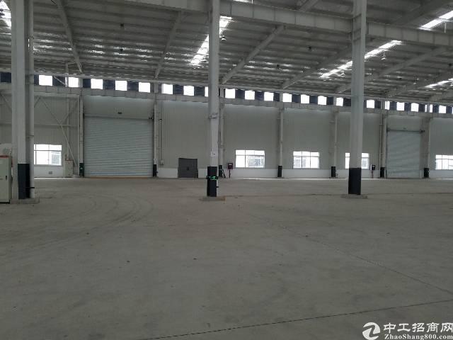 天府新区12000m²优质全新厂房招租,双证资料齐全
