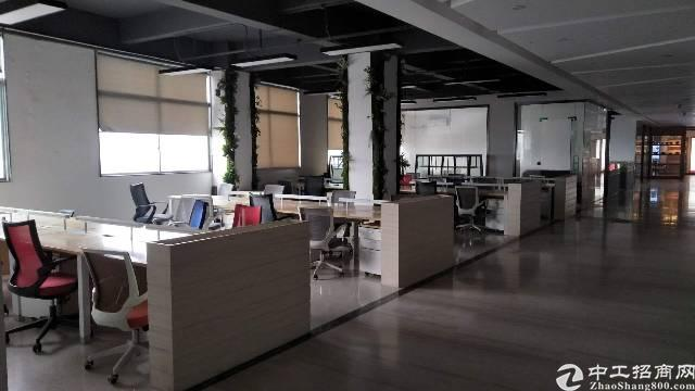 天河区广棠路独栋办公楼可分租或者整层出租