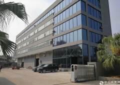 水口写字楼办公室2000平方出租可分租