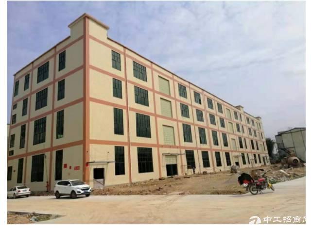 占地8400㎡建筑10000㎡ 标准厂房出售