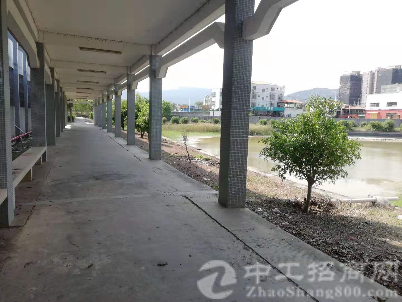 惠阳区镇隆镇标准厂房2万平,单层面积2000,实际面积出租-图3