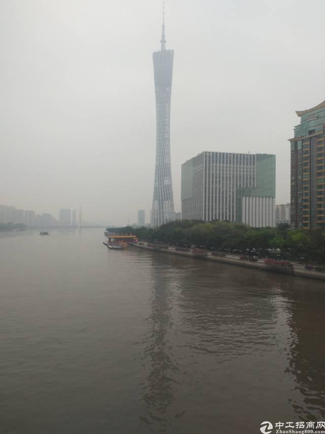 广州天河甲级带装修写字楼出租