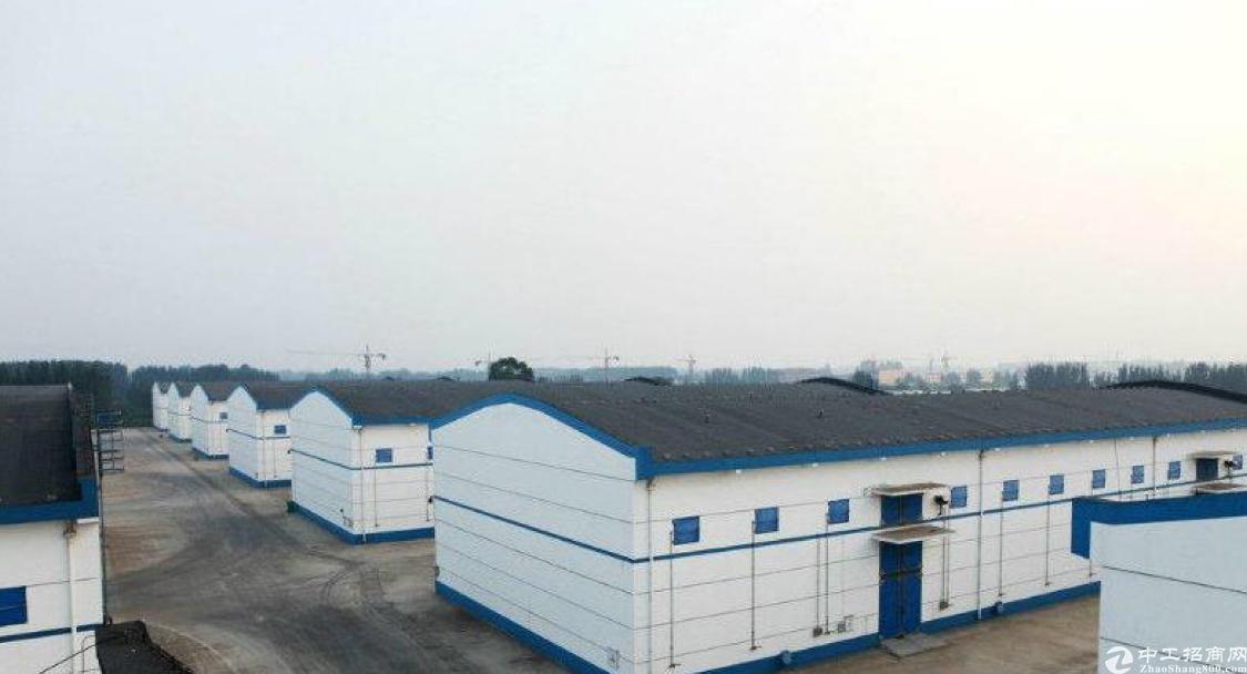 园洲新出独院A栋11000方,B栋9000方,滴水9米高-图3