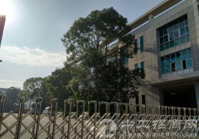 国有厂房出售位于虎门镇