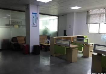 出租宝安区福永镇桥头精品厂房650平方,租金每平方21图片5