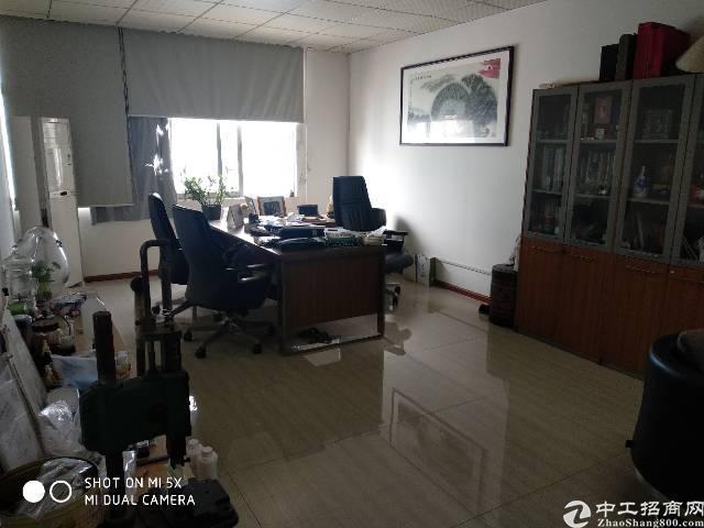 福永怀德有精装修厂房出租1700㎡-图2