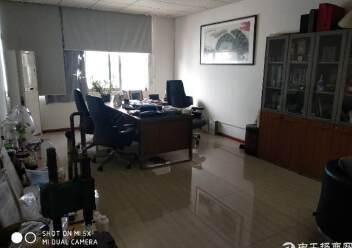 福永怀德有精装修厂房出租1700㎡图片2