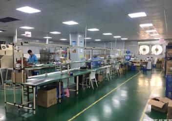 出租宝安区福永镇桥头精品厂房650平方,租金每平方21图片1