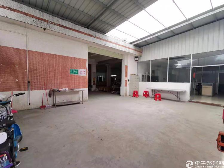【广州标志出租】大岗南沙原房东证件齐全、市厂房中数字的v标志图片