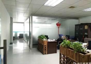 福永机场仓库1600平米图片1
