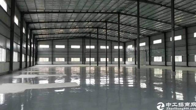 惠城小金口独门独院钢构出租
