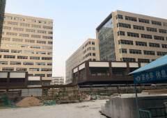 东莞小面积5字头写字楼、园区配套齐全,人流量密集,五十年产权