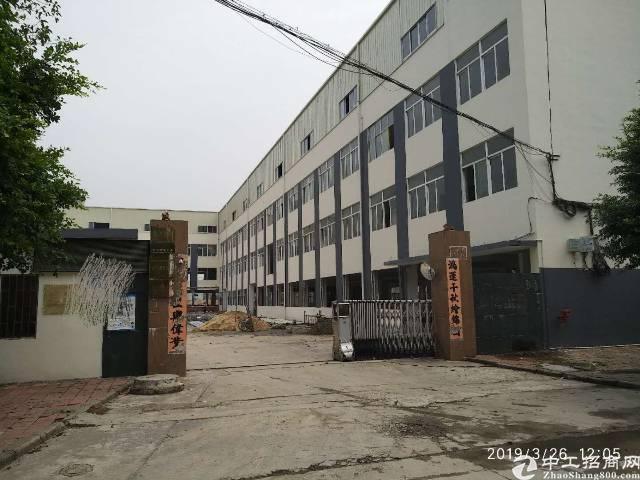 虎门镇小捷窖8000平,最适合仓库,电商