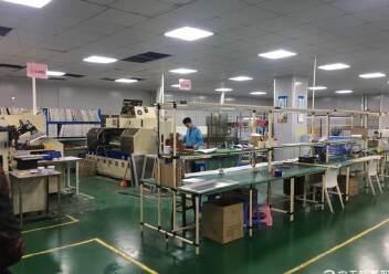 出租宝安区福永镇桥头精品厂房650平方,租金每平方21图片9