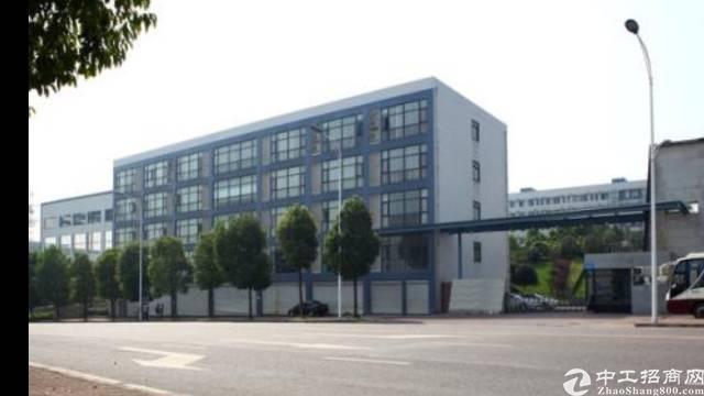 仲恺,占地15,000,建筑2万,标准厂房双证卖6300万
