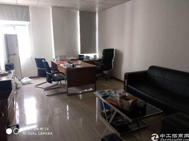 福永怀德有精装修厂房出租1700㎡-图4