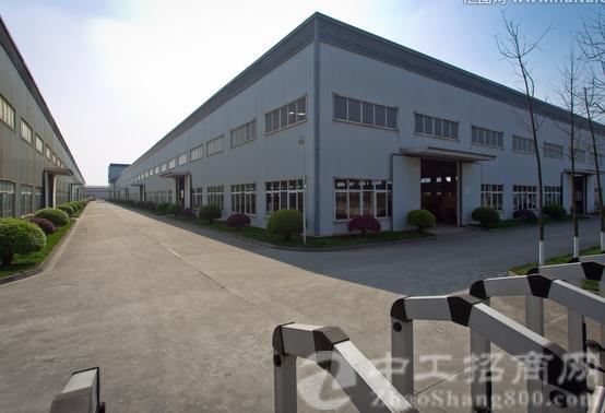 虎门占地10231m²优质国有厂房出售