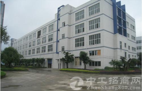 虎门占地24500m²优质国有厂房出售