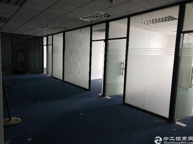 清湖原房东写字楼最低价全包35