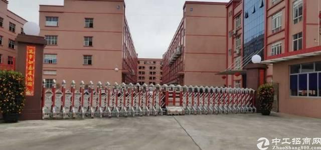 惠州市惠城区全新带喷淋380800厂房招租