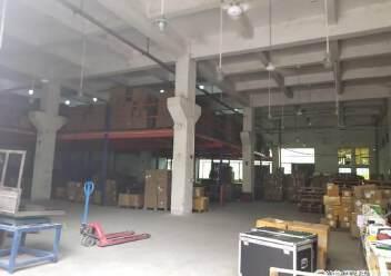福永机场仓库1600平米图片2