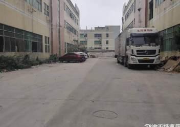 福永机场仓库1600平米图片3