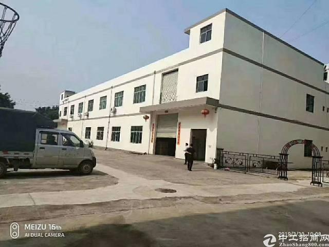 松岗原房东龙大高速口惊现经典独院万博app官方下载