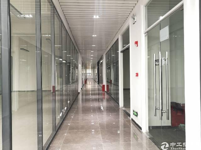 精装修写字楼办公室80-1000平方自由组合起租
