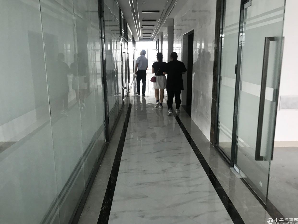 塘厦诸佛岭金航国际大厦写字楼出租