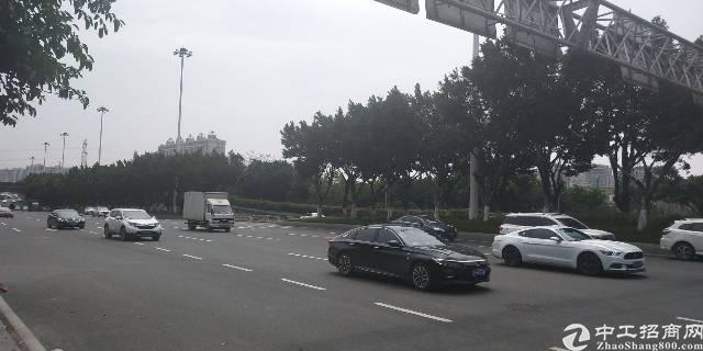 广州天河区高端定位创意产业园现有精装办公室出租